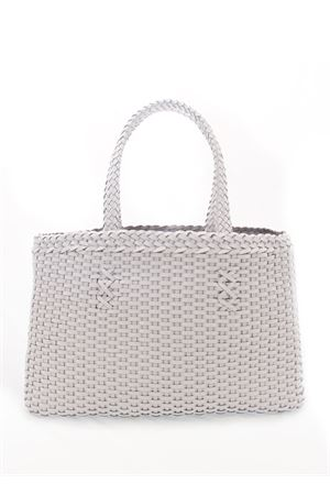 Leather bag Laboratorio Capri | 31 | LAB51BIANCO