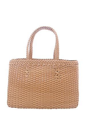 Leather bag Laboratorio Capri | 31 | LAB51PEACHPUFF