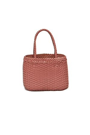 Leather pink bag Laboratorio Capri | 31 | LAB52ROSA