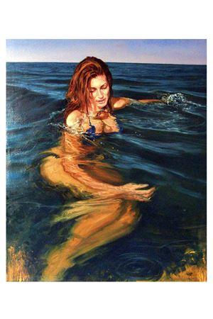 Dance in the water Matteo Nannini | 20000003 | NANNINI3DANCE IN THE WATER III