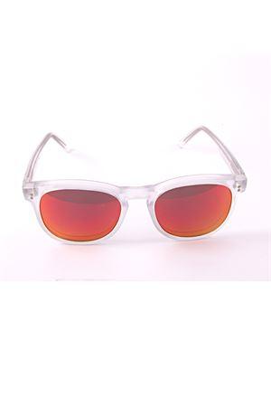 Sunglasses. Medy Ooh | 53 | MEDY11TRANSPARENTORANGELENS