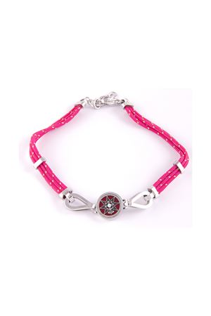 Bracciale Rosa dei Venti Pierino Jewels | 36 | 3033ROSSO
