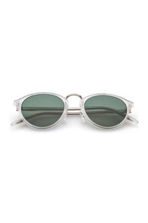Sunglasses Spektre | 53 | AUDACIACRYSTALDEEPGREENLENS