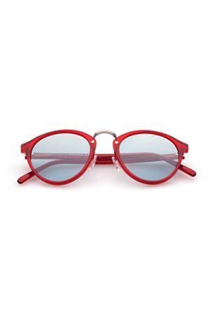 Sunglasses Spektre | 53 | AUDACIARUBYREDSILVERLENS