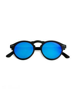 Sunglasses Spektre | 53 | CAVOURMATTBLACKBLUEMIRROR