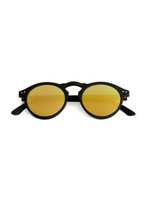 Sunglasses Spektre | 53 | CAVOURMATTBLACKGOLDMIRROR