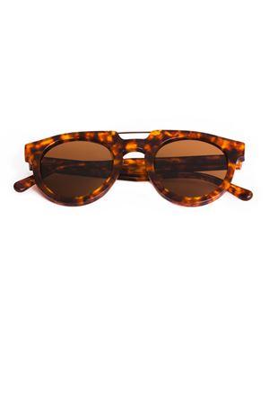 Sunglasses Spektre | 53 | DOPPIOPONTE HAVANALIGHTTOBACCO