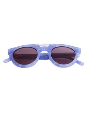 Sunglasses Spektre | 53 | DOPPIOPONTEAZULSMOKE
