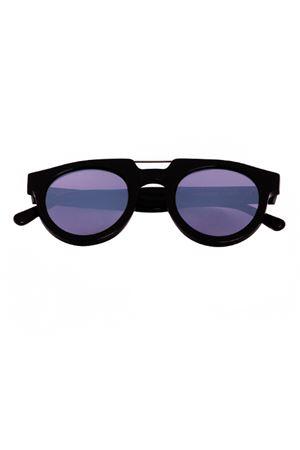 Sunglasses Spektre | 53 | DOPPIOPONTEBLACKSILVERMIRROR