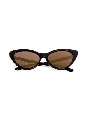 Sunglasses Spektre | 53 | EVABLACKGOLDMIRROR