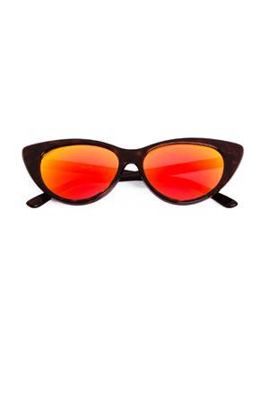 Sunglasses Spektre | 53 | EVAHAVANADARKORANGEMIRROR