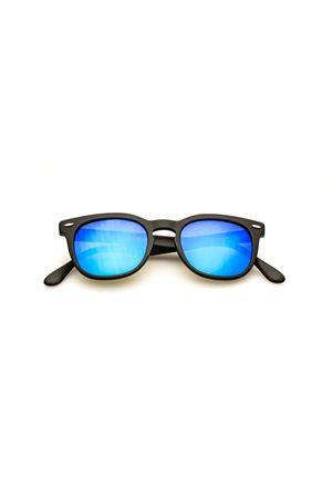 Sunglasses Spektre | 53 | MEMENTO AUDERE SEMPERBLACKBLUEMIRRORED