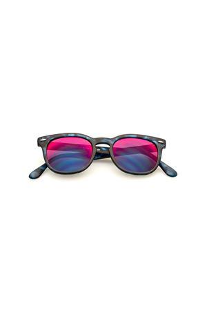 Sunglasses Spektre | 53 | MEMENTO AUDERE SEMPERDENIMREDLENS