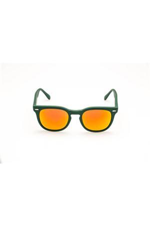 Sunglasses Spektre | 53 | MEMENTO AUDERE SEMPERGREENORANGELENS
