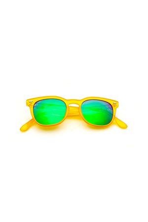 Sunglasses Spektre | 53 | MEMENTO AUDERE SEMPERHONEYGREENLENS