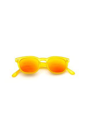Sunglasses Spektre | 53 | MEMENTO AUDERE SEMPERHONEYORANGELENS