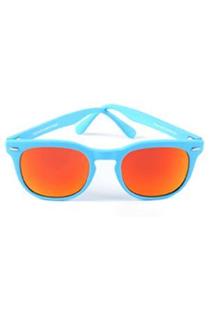 Sunglasses Spektre | 53 | MEMENTO AUDERE SEMPERLIGHTBLUEORANGELENS