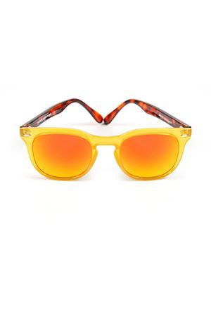 Sunglasses Spektre | 53 | MEMENTO AUDERE SEMPEROPALINEORANGELENS