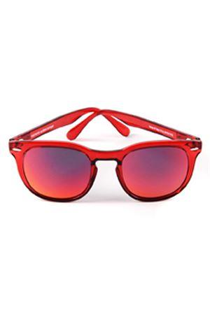Sunglasses Spektre | 53 | MEMENTO AUDERE SEMPERRUBYREDREDLENS
