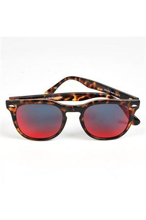 Sunglasses Spektre | 53 | MEMENTO AUDERE SEMPERTORTOISEREDLENS