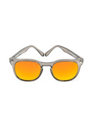 Sunglasses Spektre | 53 | MEMENTO AUDERE SEMPERTRANSPARENTGREYORANGELENS