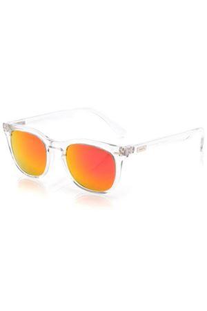 Sunglasses Spektre | 53 | MEMENTO AUDERE SEMPERTRANSPARENTORANGELENS
