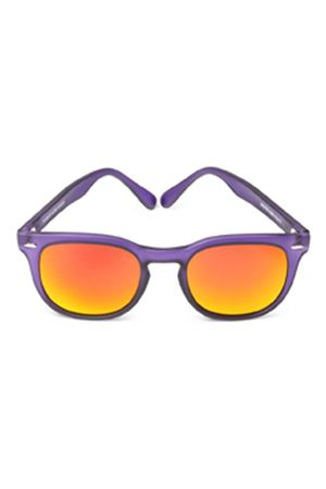 Sunglasses Spektre | 53 | MEMENTO AUDERE SEMPERTRANSPARENTPURPLEORANGELENS