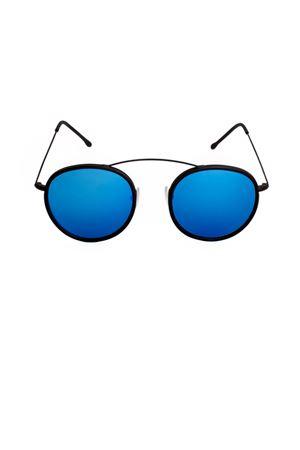 Sunglasses Spektre | 53 | MET-RO2BLACKBLUEMIRROR
