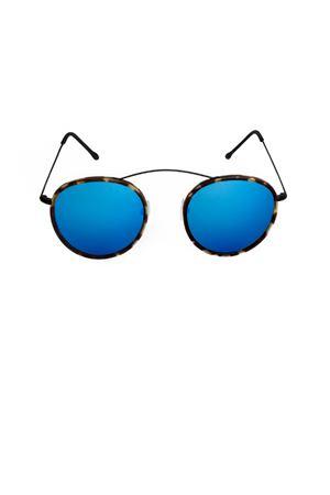 Sunglasses Spektre | 53 | MET-RO2BLACKHAVANABLUEMIRROR