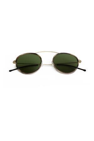 Sunglasses Spektre | 53 | MET-RO2GOLDHAVANADEEPGREEN
