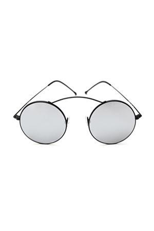Sunglasses Spektre | 53 | MET-ROBLACKSILVERLENS