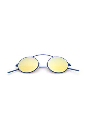 Sunglasses Spektre | 53 | MET-ROBLUEGOLDLENS