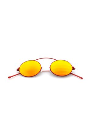 Sunglasses Spektre | 53 | MET-ROREDORANGELENS
