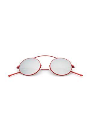 Sunglasses Spektre | 53 | MET-ROREDSILVERLENS