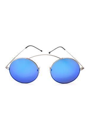 Sunglasses Spektre | 53 | MET-ROSILVERBLUELENS