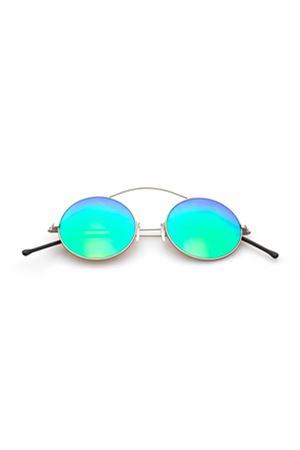 Sunglasses Spektre | 53 | MET-ROSILVERGREENLENS