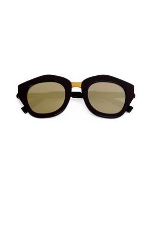 Sunglasses Spektre | 53 | MON AMOURBLACKGOLDMIRRORBLACKGOLD