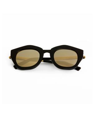 Sunglasses Spektre | 53 | MON AMOURBLACKGOLDMIRRORGOLDGOLD