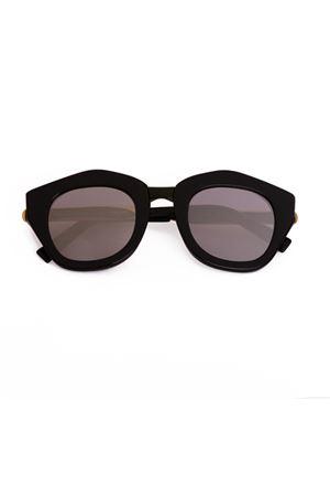 Sunglasses Spektre | 53 | MON AMOURBLACKSMOKEGOLDBLACK