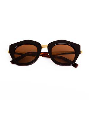 Sunglasses Spektre | 53 | MON AMOURHAVANADARKTOBACCOGOLD