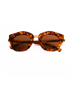 Sunglasses Spektre | 53 | MON AMOURHAVANALIGHTSMOKEGOLD
