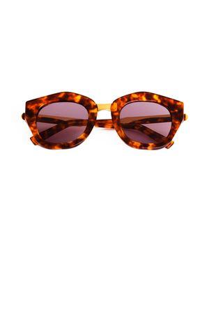 Sunglasses Spektre | 53 | MON AMOURHAVANALIGHTTOBACCOGOLDGOLD