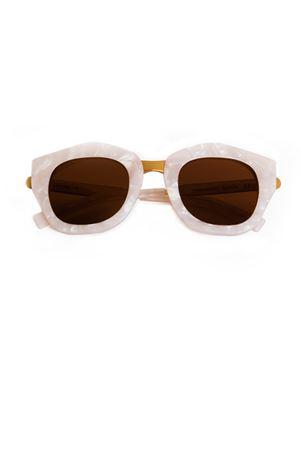 Sunglasses Spektre | 53 | MON AMOURPEARLTOBACCOGOLD