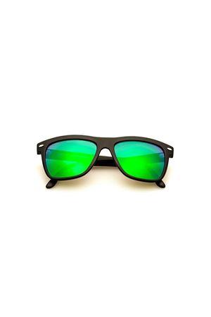 Sunglasses Spektre | 53 | NULLA ETHICA SINE AESTETICABLACKGREENLENS