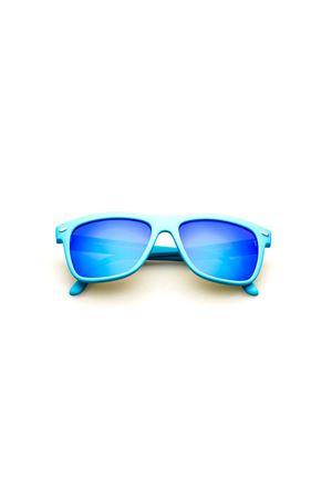 Sunglasses Spektre | 53 | NULLA ETHICA SINE AESTETICALIGHTBLUEBLUELENS