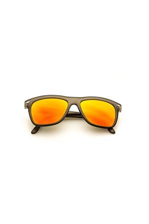 Sunglasses Spektre | 53 | NULLA ETHICA SINE AESTETICAMATTEGREYORANGELENS