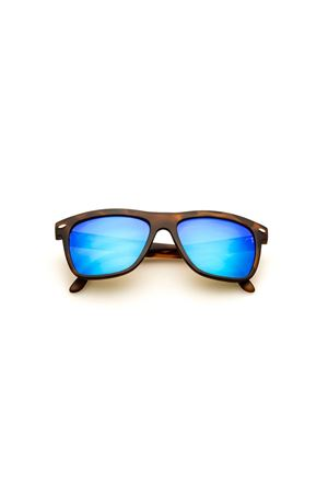 Sunglasses Spektre | 53 | NULLA ETHICA SINE AESTETICATORTOISESHELLBLUELENS