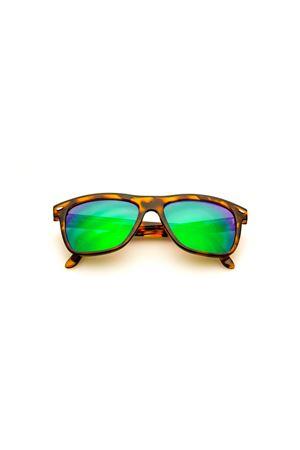 Sunglasses Spektre | 53 | NULLA ETHICA SINE AESTETICATORTOISESHELLGREENLENS