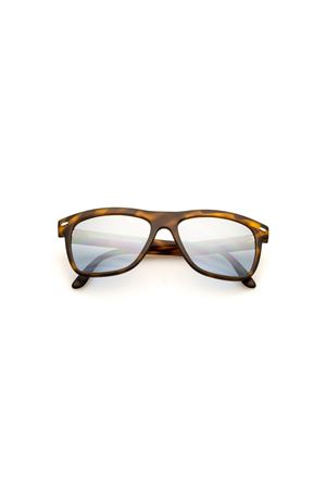 Sunglasses Spektre | 53 | NULLA ETHICA SINE AESTETICATORTOISESHELLSILVERLENS