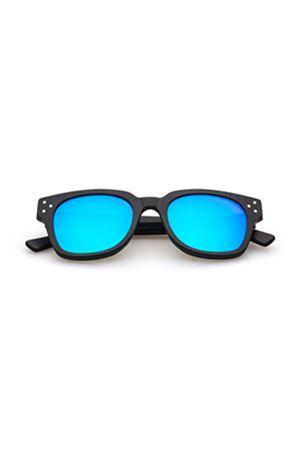 Sunglasses Spektre | 53 | SEMPER ADAMASBLACKBLUELENS